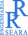 RR Seara Engenharia – Engenheiro Renato Nunes Seara Logo